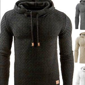 Tops - Winter fashion hoodies